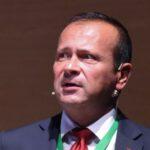 Antonio Orrego: «España debería doblar como mínimo el parque de plantas de valorización energética de residuos»