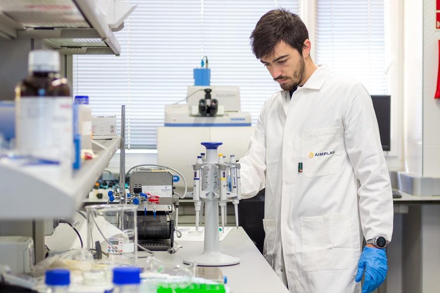 Proyecto BioICEP pàra una degradación más rápida de los plásticos