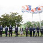 La Diputación Foral de Bizkaia y Petronor dan un impulso al hidrógeno como alternativa al petróleo