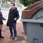 Castellón destina 1,6 millones a la implantación de la recogida selectiva de materia orgánica