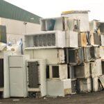 Recyclia recogió 57.500 toneladas de residuos electrónicos y pilas para su reciclaje en 2019