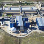 Madrid lanza un concurso de ideas para reducir las emisiones de CO2 de la planta de biogás de Valdemingómez