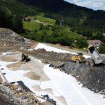El Gobierno Vasco autoriza la ampliación del vertedero de Zaldibar