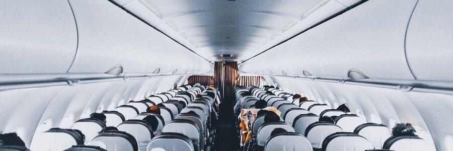 Un sistema para reciclar a bordo los residuos generados en los aviones