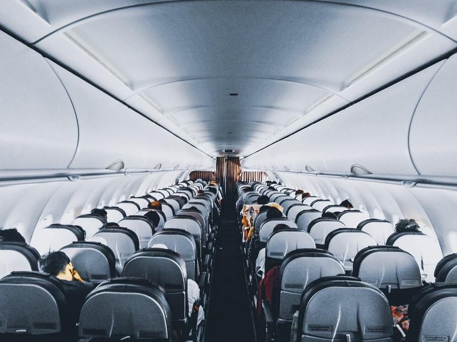 Nuevo digestor para reciclar los residuos generados en los aviones