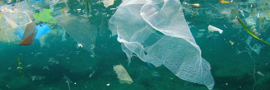 Miles de toneladas de plástico que los europeos separamos para reciclar acaban en los mares asiáticos