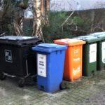 Alemania genera casi la mitad de residuos no reciclables que hace 35 años