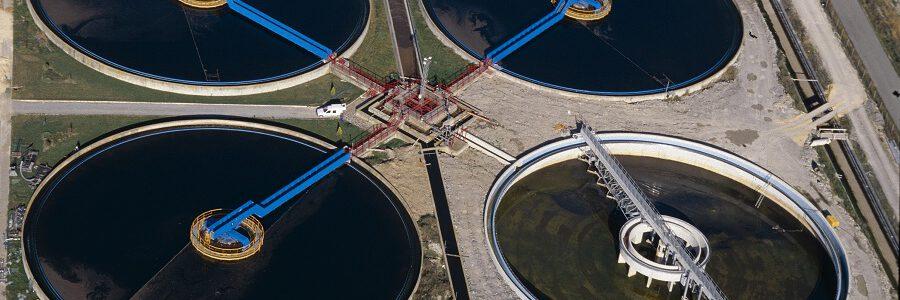 ACLIMA y URA promoverán la reutilización en la industria de las aguas residuales tratadas en depuradoras