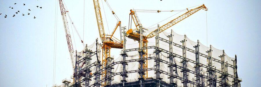 Un sector de la construcción más circular puede generar importantes recortes en las emisiones de gases de efecto invernadero
