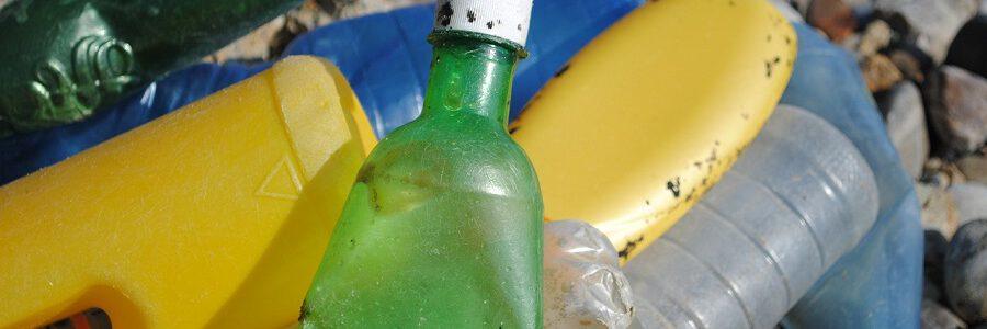 La industria del plástico ve contraproducente el nuevo impuesto europeo sobre los envases no reciclados