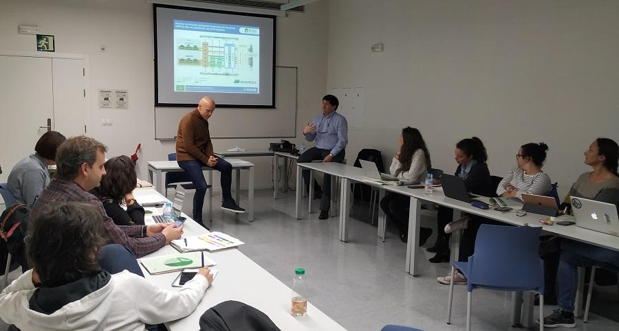 Concluye el primer posgrado de economía circular de la UPV/EHU