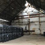 Seis regiones europeas intercambian experiencias de gestión de residuos de la fabricación de lindano