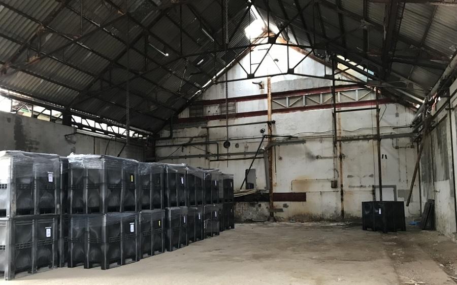 El proyecto LINDANET promueve el intercambio de experiencias en la gestión de residuos de fabricación de lindano