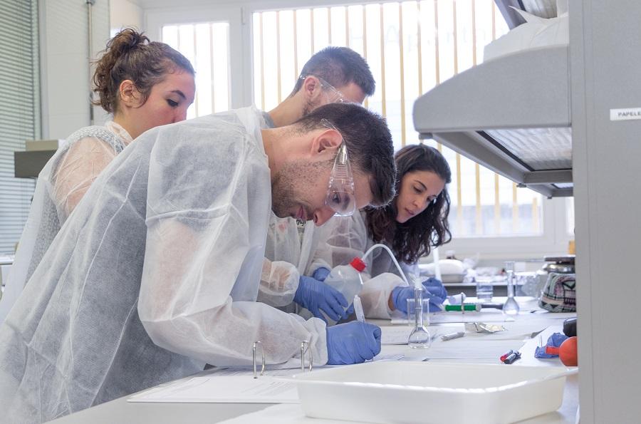 Primer título de experto universitario en bioplásticos y biocomposites