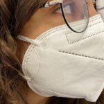 El CSIC desarrolla una mascarilla con nanofibras reutilizable y biodegradable