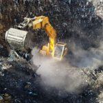 STADLER participa en un proyecto centrado en la minería de vertederos como fuente de recursos