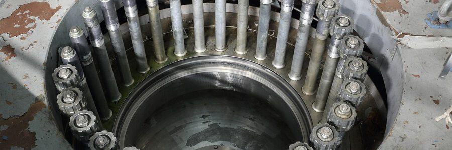 Cómo reducir los residuos radiactivos en procesos de desmantelamiento de instalaciones nucleares