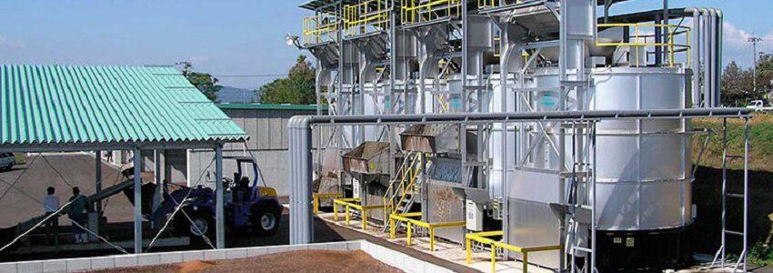 SmartCompo, tecnología innovadora para la valorización de residuos orgánicos