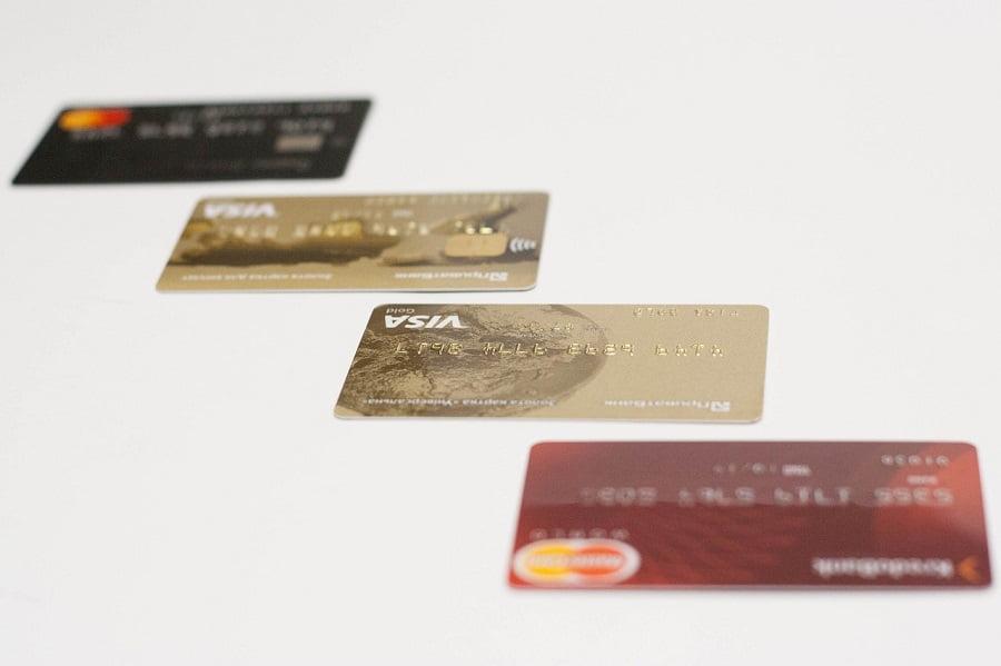Nueva iniciativa para el reciclaje de tarjetas de crédito