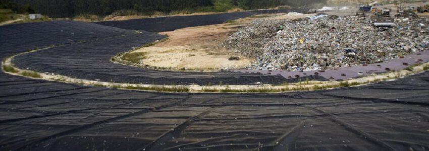 El Gobierno de Asturias autoriza la ampliación del vertedero de residuos no peligrosos de Cogersa
