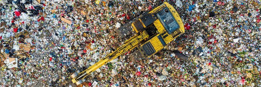 Publicado el nuevo real decreto de eliminación de residuos en vertederos