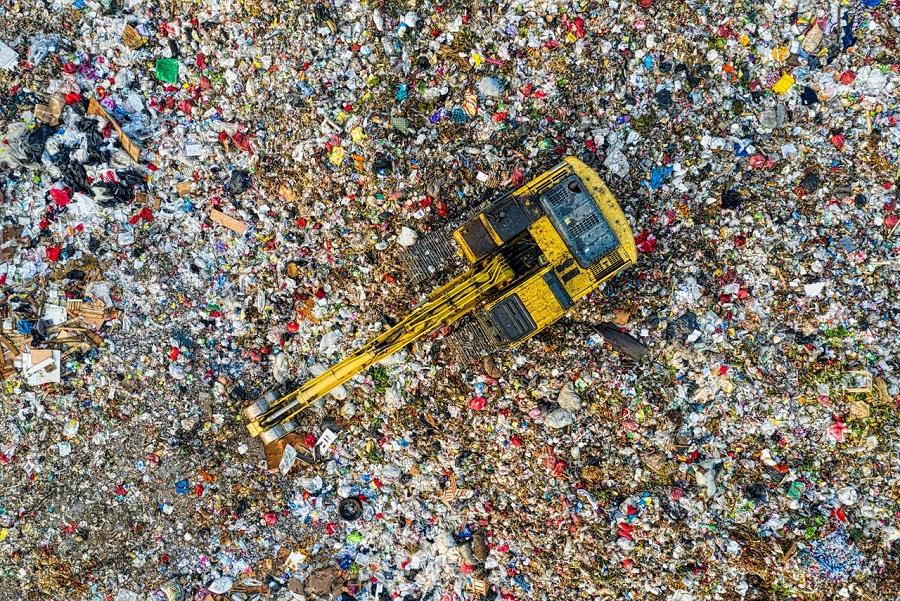 Nuevo real decreto de eliminación de residuos en vertederos