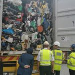 Interpol alerta de un aumento «alarmante» del comercio ilegal de residuos plásticos