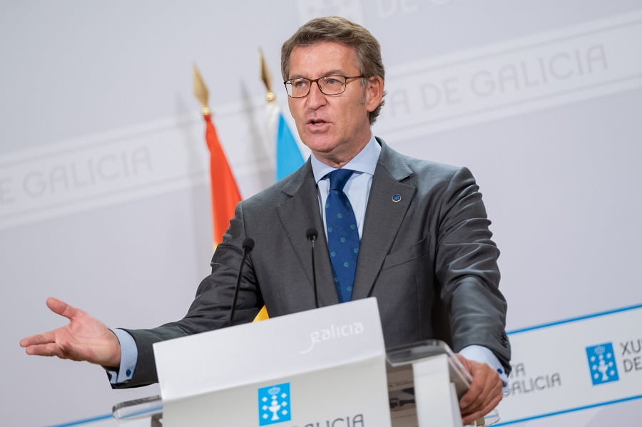 Galicia aprueba su nueva ley de residuos