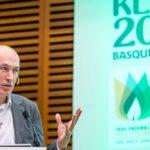 Alexander Boto Bastegieta, nuevo director general de Ihobe