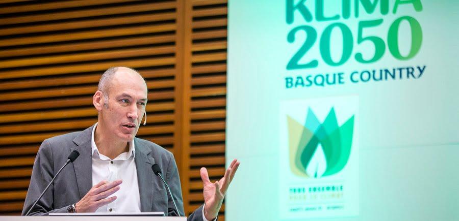 Alexander Boto Bastegieta es el nuevo director general de Ihobe