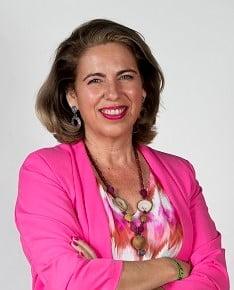 Alicia García-Franco, directora general de FER
