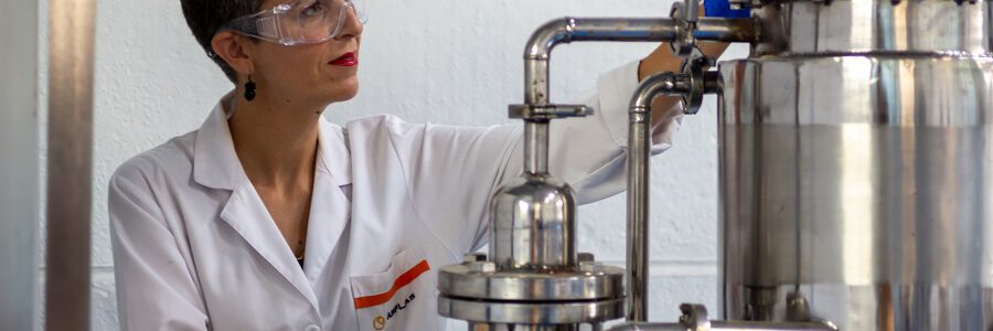 El proyecto ELIOT investiga tecnologías de reciclado de biocomposites del sector aeronáutico