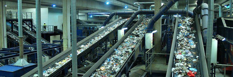 El Área Metropolitana de Barcelona aprueba su plan integral de residuos para alcanzar los objetivos europeos de reciclaje