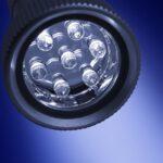 El proyecto REDLED aborda el reciclaje de lámparas LED al final de su vida útil