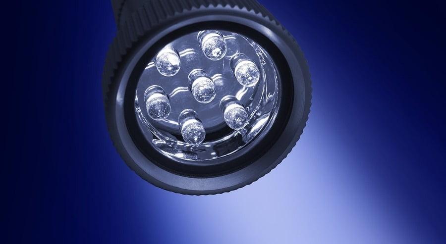 Nuevo proyecto europeo para el reciclaje de LED