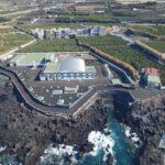 Proyecto para la recuperación de materiales valiosos de los procesos de desalinización
