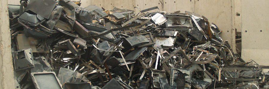 El mercado de servicios de reciclaje de residuos en Europa alcanzará un valor de más de 200.000 millones de euros en 2030