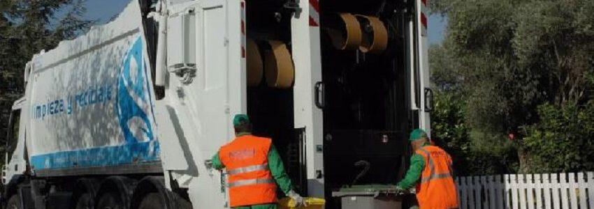 FCC se adjudica la recogida de residuos y limpieza viaria de Segovia