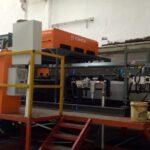 La planta de reciclaje integral de Luhai con tecnología de clasificación basada en sensores de TOMRA, declarada planta piloto nacional por el Gobierno Chino