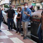 Castellón pone en marcha la recogida selectiva de materia orgánica en toda la ciudad
