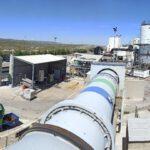 Urbaser instala una biorrefinería de residuos en el marco del proyecto Urbiofin