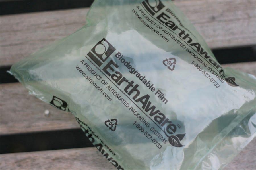 La correcta eliminación de plásticos biodegradables y compostables es esencial