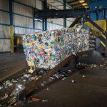 Desinfectan la planta de clasificación de envases de Bizkaia por el positivo en COVID-19 de cuatro trabajadores