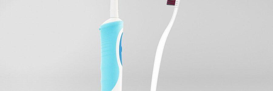 ¿Cuál es el cepillo de dientes más sostenible?