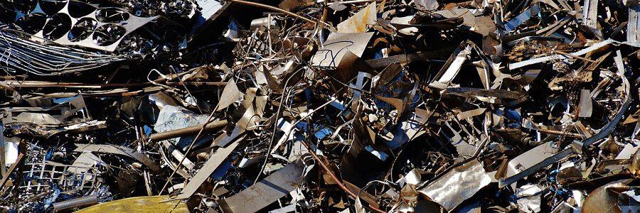 La industria mundial del reciclaje sigue acusando el impacto de la pandemia sobre el sistema productivo