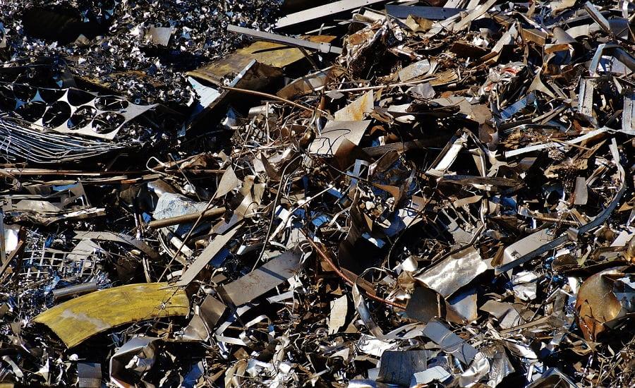 Impacto de la pandemia de la COVID-19 en la industria del reciclaje