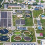 El sector de la depuración de aguas residuales generó un negocio de 1.270 millones en 2019