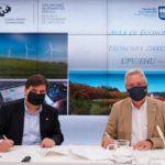La Escuela de Ingenieros de Gipuzkoa tendrá un Aula de Economía Circular