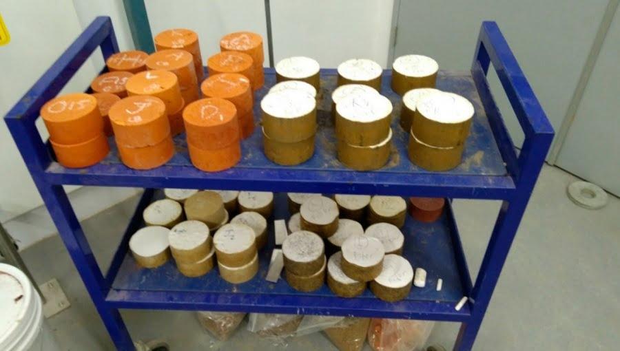 Proponen reciclar colillas para fabricar ladrillos