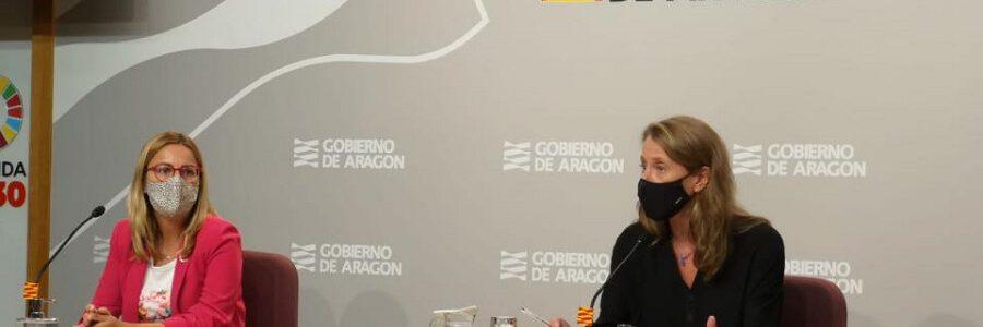 Aragón pone en marcha un sistema de alerta temprana para la detección del coronavirus en aguas residuales
